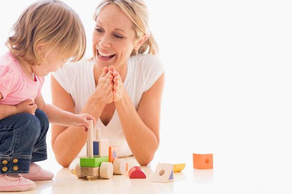 Babysitter vip: da Giorgia Meloni a Federica Panicucci