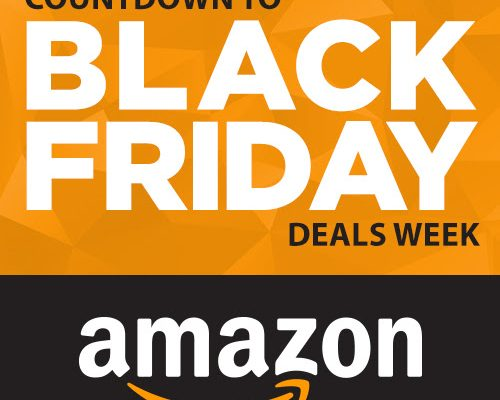 Black Friday Amazon 2017: quando ci sarà e quali offerte disponibili