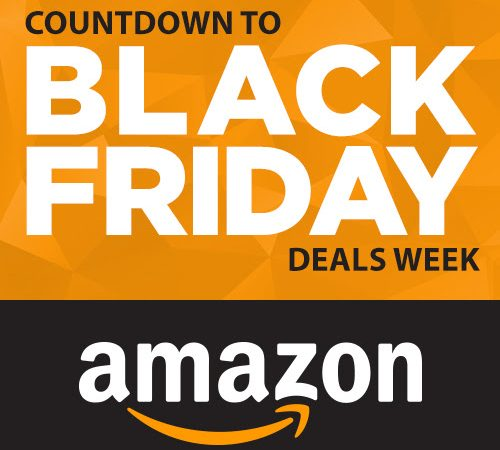 Black Friday Amazon 2017: quando ci sarà e quali offerte disponibili