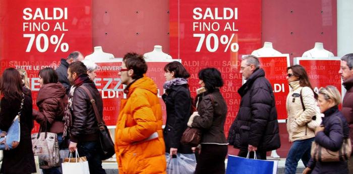 Negozi aperti 1 gennaio 2019 Napoli