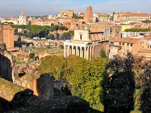 Roma cosa fare oggi e domani: gli eventi in programma questo Weekend