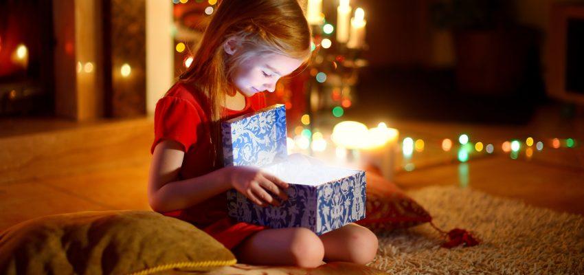 Idee regalo Natale bambini da 1 a 6 anni