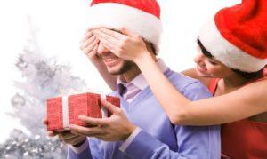 Natale regali per lui