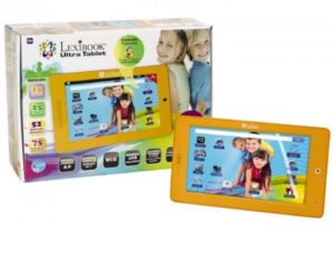 Idee regalo Natale Bambini da 6 a 10 anni - ULTRA TABLET LEXIBOOK