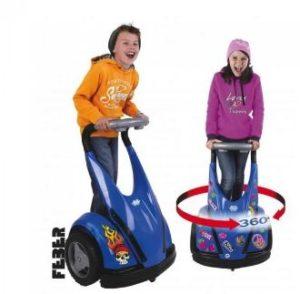 Idee regalo Natale bambini - veicolo elettrico