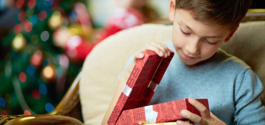 Idee regalo Natale bambini 6 anni: regali originali e convenienti