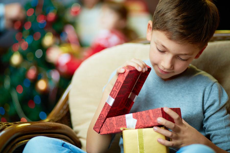 idee regalo natale bambini 6 anni