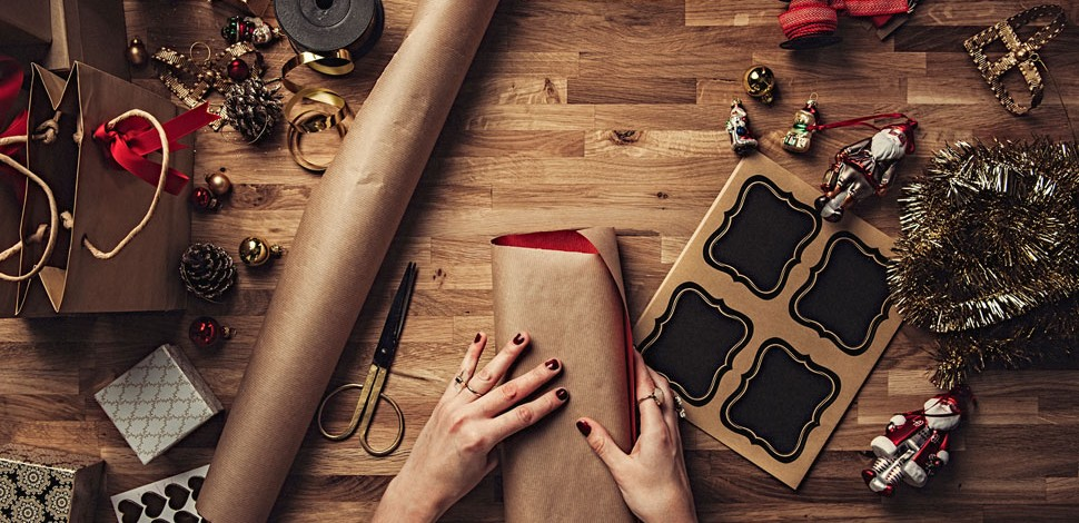 idee regalo Natale 2018 fai da te