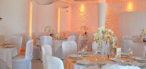 Tenuta Astroni ristorante romantico napoli san valentino
