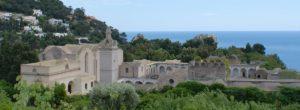 Certosa di San Giacomo Capri