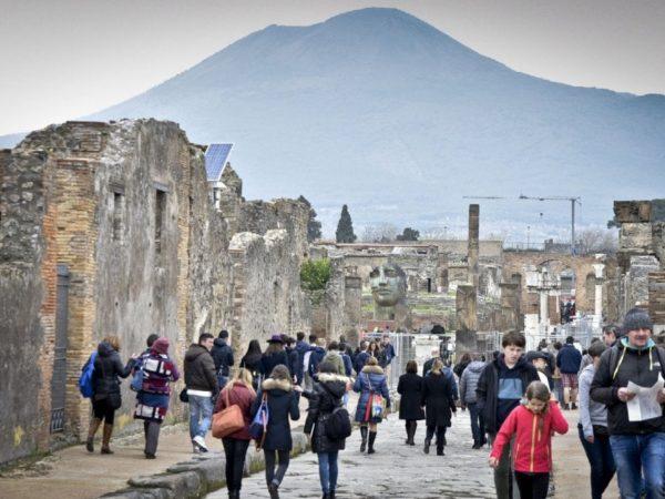 25 Aprile musei aperti Napoli: cosa visitare in Campania