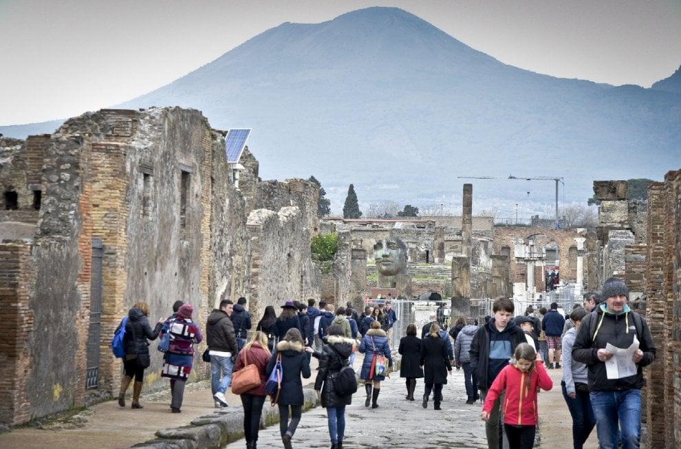 Musei Gratis a Napoli 25 Aprile 2019