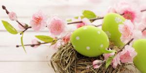Pasqua e pasquetta a Roma