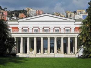 Villa Pignatelli NApoli