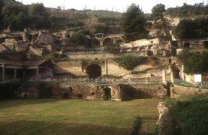 Parco archeologico dei Campi Flegrei