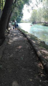 Parco Del Grassano Scampagnata Pasquetta