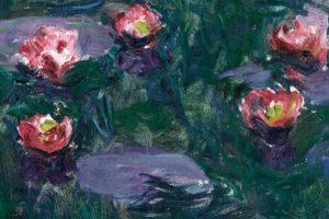 Monet Vittoriano