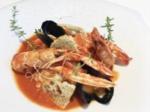 ristorante livello 1 roma eur