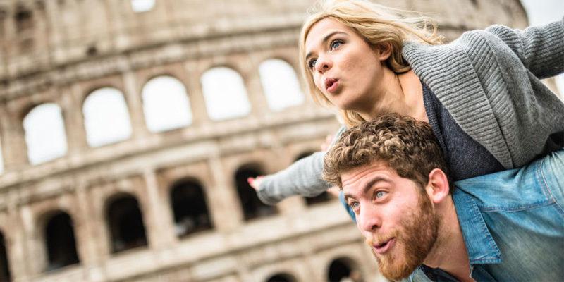 San Valentino Roma idee: eventi e suggerimenti per trascorrere la giornata