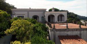 villa arbusto Lacco AMENO