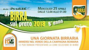 25 aprile eventi roma