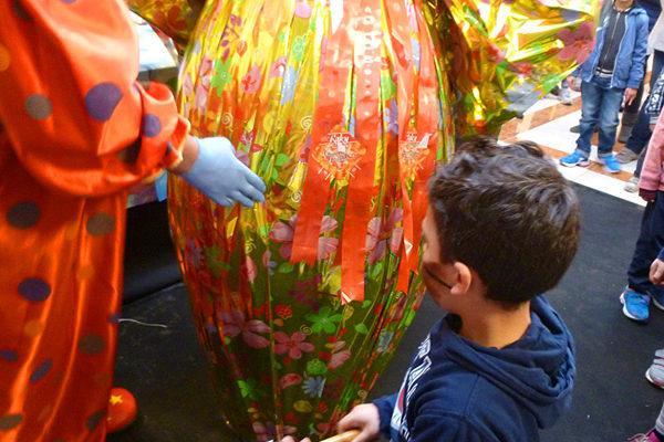 Roma, Centri Commerciali aperti a Pasqua e Pasquetta: gli eventi