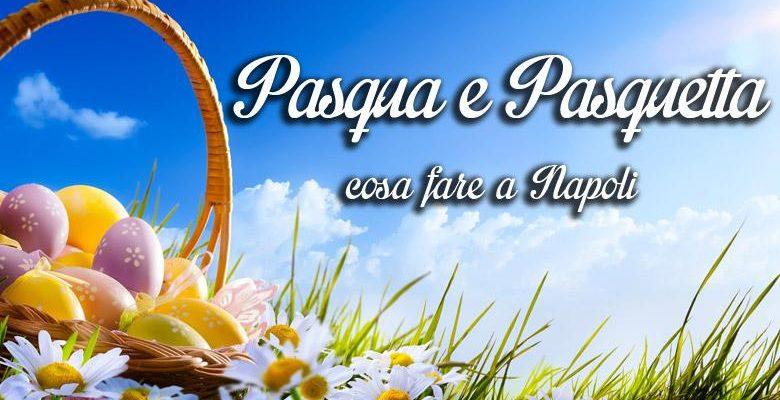 Pasqua e Pasquetta Napoli ristoranti e agriturismi aperti. Dove andare per pranzo