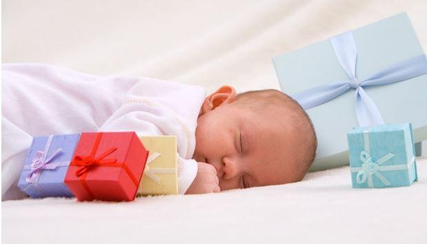 Regali neonato idee regalo per bambini maschio o femmina for Cerco in regalo tutto per bambini
