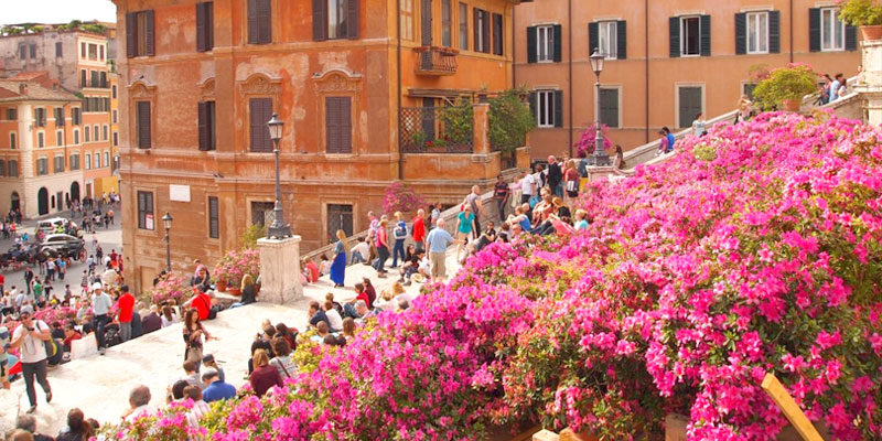 25 Aprile Roma eventi, cosa fare e cosa vedere