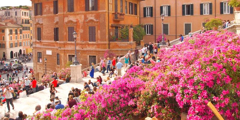 25 APRILE ROMA EVENTI