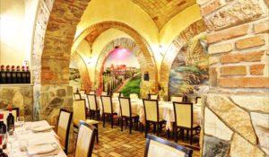 il borgo ristorante roma