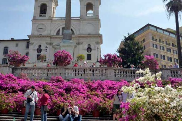 1 Maggio i musei aperti a Roma