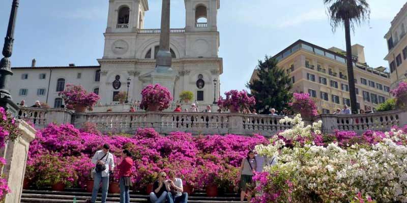 1 maggio eventi roma