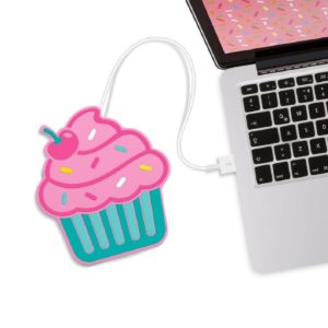 Festa della Mamma regali : scaldatazza USB