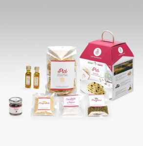 Festa della mamma regali : cooking box
