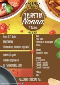 25 Aprile eventi Napoli