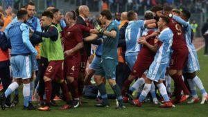 derby roma lazio