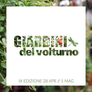 1 maggio eventi napoli - giardini_del_volturno