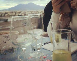 Ristoranti sul mare Napoli: Giuseppone a mare