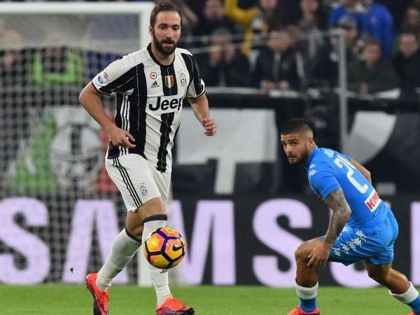 Napoli Juve dove vederla gratis: come vedere la partita 2019 in diretta