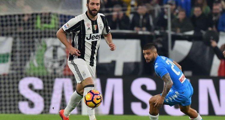 Juve Napoli dove vederla: ecco come guardare la partita più attesa della serie A