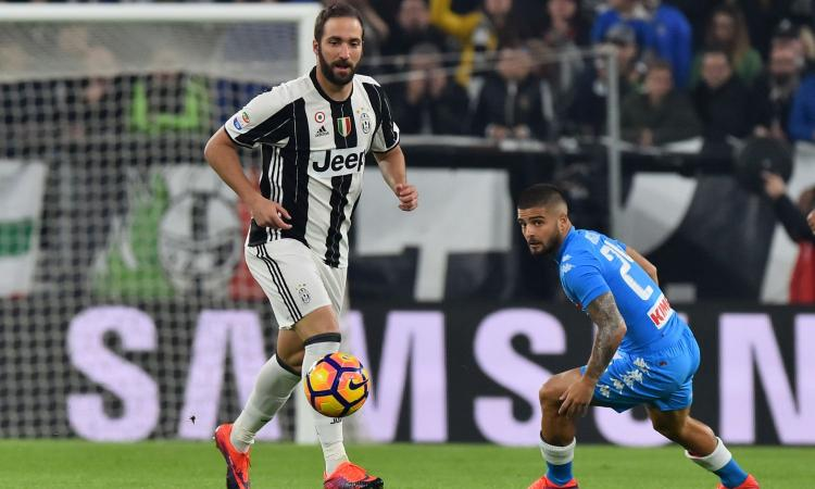 Juve Napoli 29 settembre 2018 dove vederla