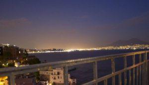 Ristoranti sul mare Napoli: Reginella