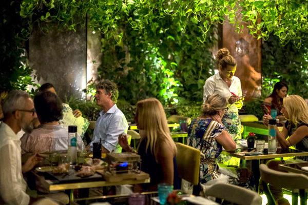25 Aprile a Roma, i ristoranti aperti: ecco dove andare
