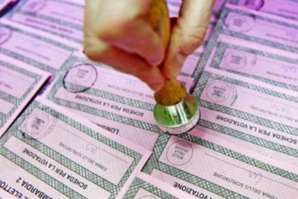 Elezioni politiche 2018: pagamento scrutatori e presidenti di seggio