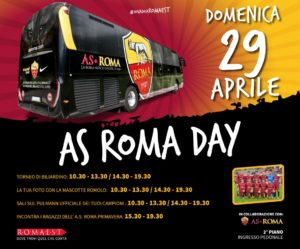 25 aprile centri commerciali aperti roma ecco quali for Centro convenienza arredi roma est