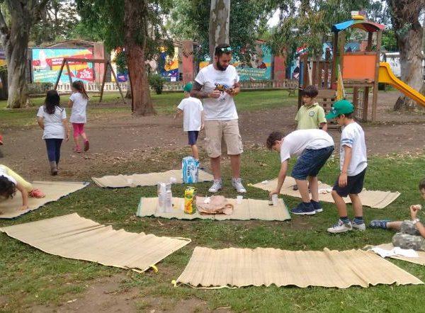 Campi estivi Napoli 2018: i migliori centri estivi per ragazzi e bambini
