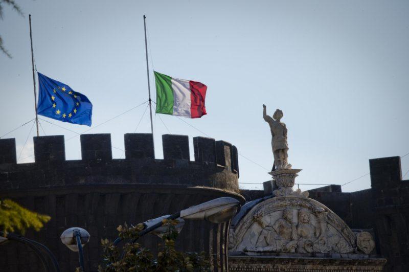 2 Giugno Napoli eventi