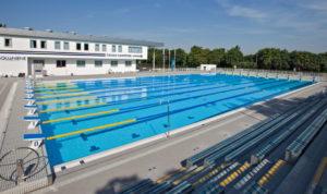 piscina aquaniene