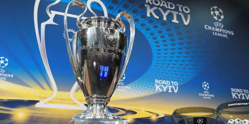 Finale di Champions 2018 roma